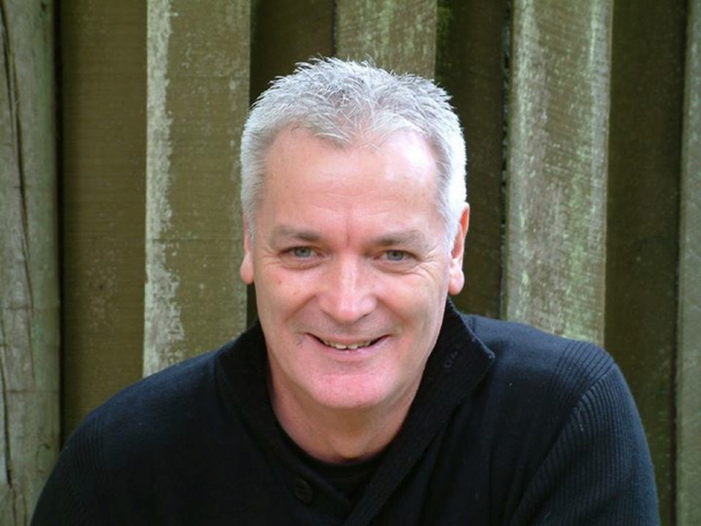 Clive Wilson