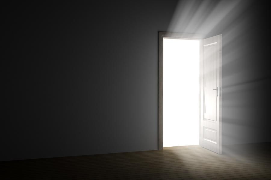 honesty-opens doors